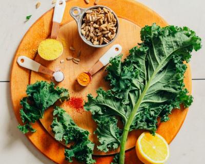 Продукты с низкой калорийностью, которые можно есть в любых количествах-430x480