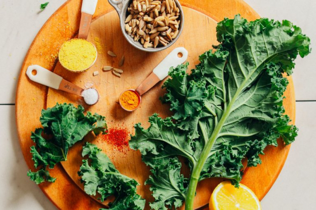 Продукты с низкой калорийностью, которые можно есть в любых количествах