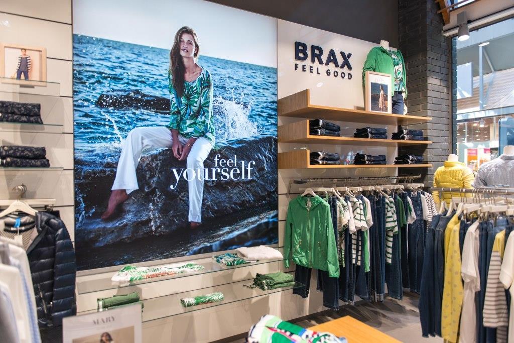 Фотоотчет: как прошло празднование 130-летия бренда BRAX-Фото 1