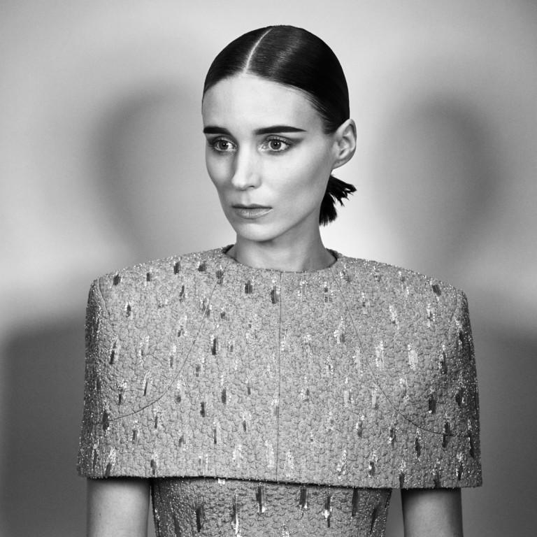 Руни Мара станет новым лицом парфюмерного дома Givenchy-Фото 1