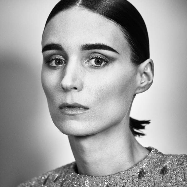 Руни Мара станет новым лицом парфюмерного дома Givenchy-Фото 2