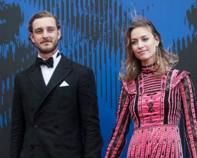 Пьер Казираги и Беатрис Борромео стали родителями во второй раз-430x480