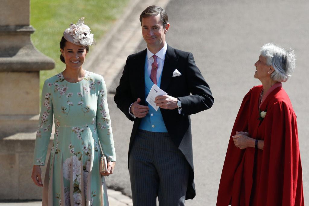 Свадьба Меган Маркл и принца Гарри: полный фотоотчет-Фото 2
