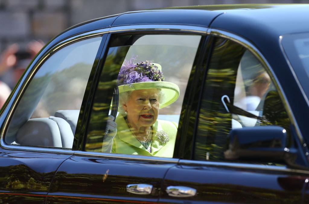 Свадьба Меган Маркл и принца Гарри: полный фотоотчет-Фото 6