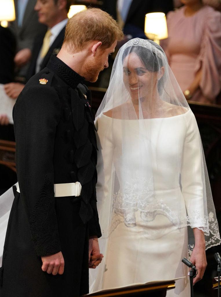 Свадьба Меган Маркл и принца Гарри: полный фотоотчет-Фото 13