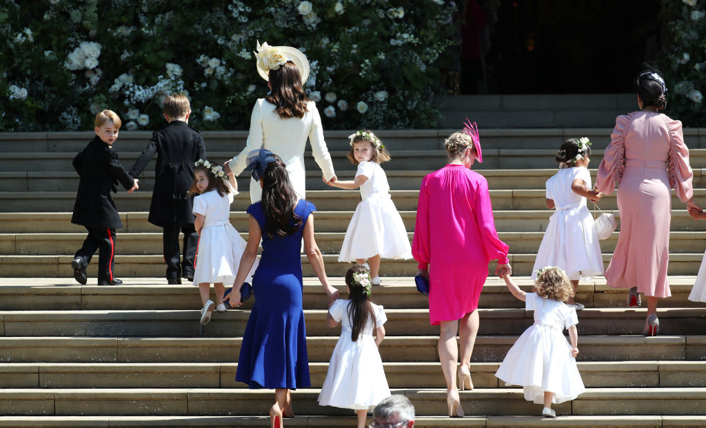 Свадьба Меган Маркл и принца Гарри: полный фотоотчет-Фото 11
