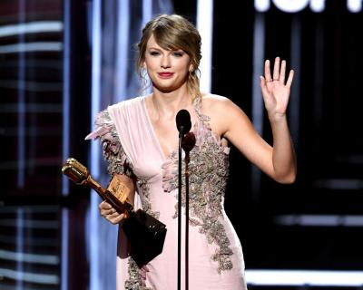 Billboard Music Awards 2018: Полный список победителей и звездные гости-430x480