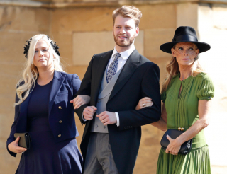Новый холостяк: что мы знаем о кузене принца Гарри