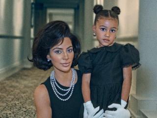Mini-Me: самые стильные звездные мамы и дочки