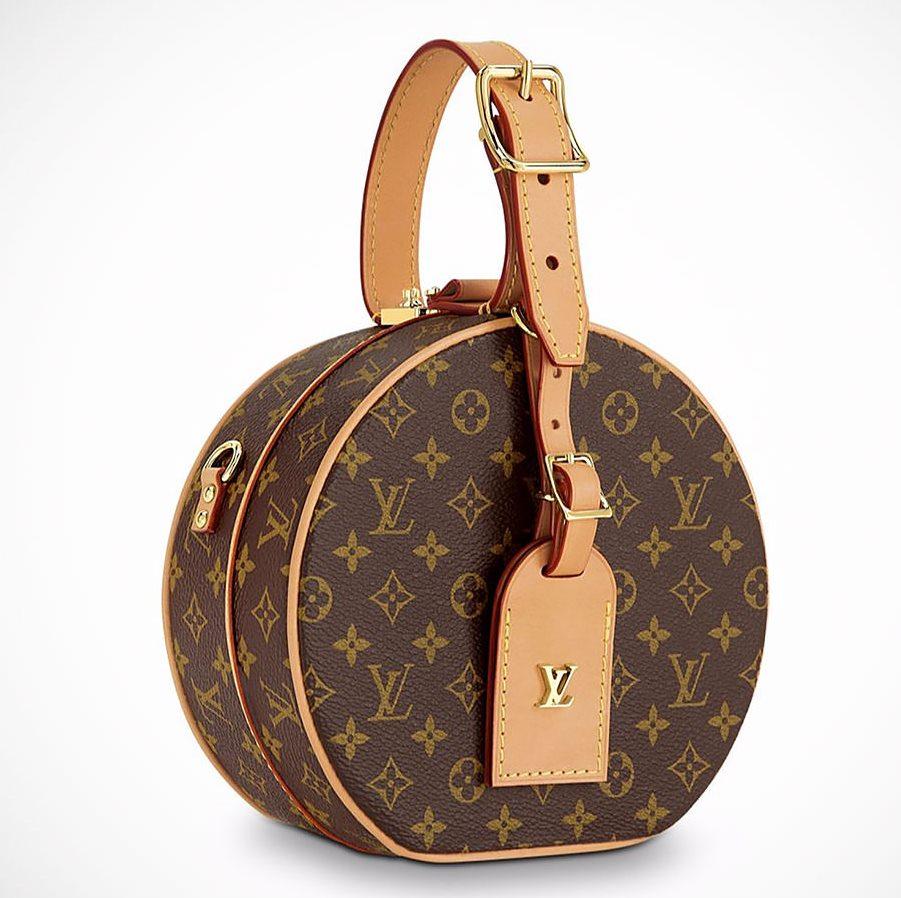 классические сумки 2018