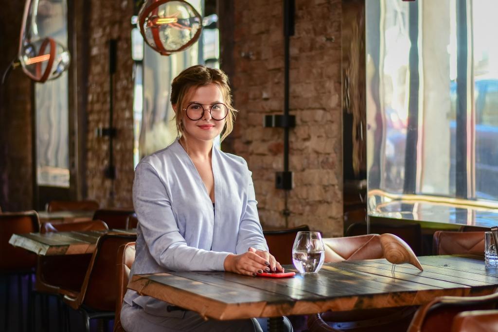 Girl Power: Анастасия Белоус, топ-менеджер в сфере управления, развития и продвижения бизнеса-Фото 4