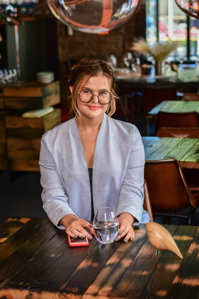 Girl Power: Анастасия Белоус, топ-менеджер в сфере управления, развития и продвижения бизнеса-Фото 1
