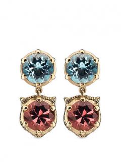 Вдохновение: коллекция ювелирных изделий Le Marché des Merveilles от Gucci