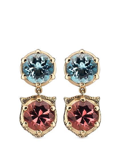 Вдохновение: коллекция ювелирных изделий Le Marché des Merveilles от Gucci-Фото 1