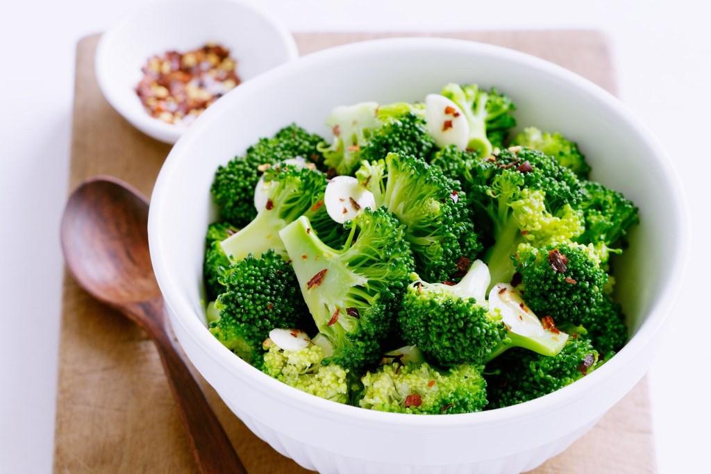 самые низкокалорийные овощи фото