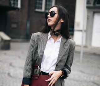 5 «скучных» предметов гардероба, которые вы просто не умеете носить