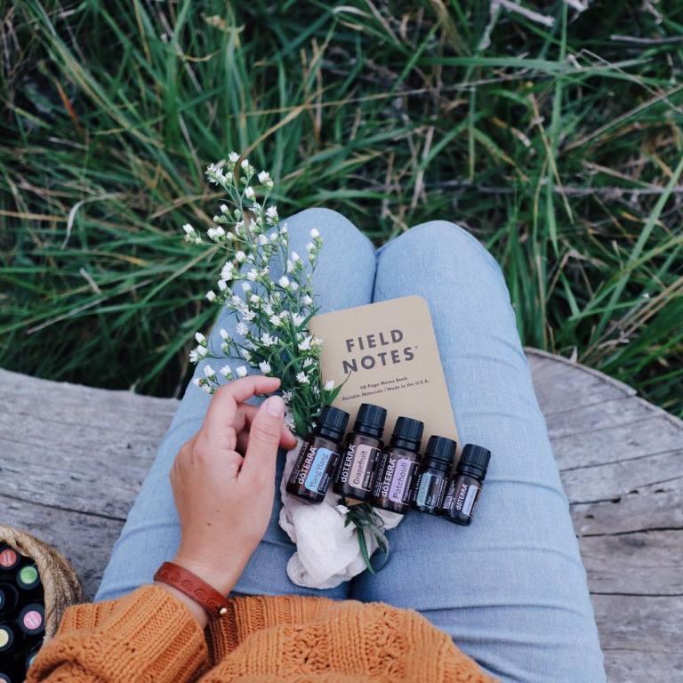 эфирные масла ароматика