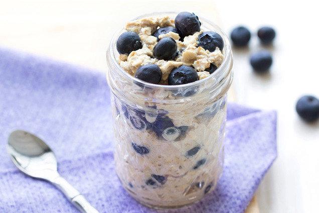 низкокалорийные продукты на завтрак фото