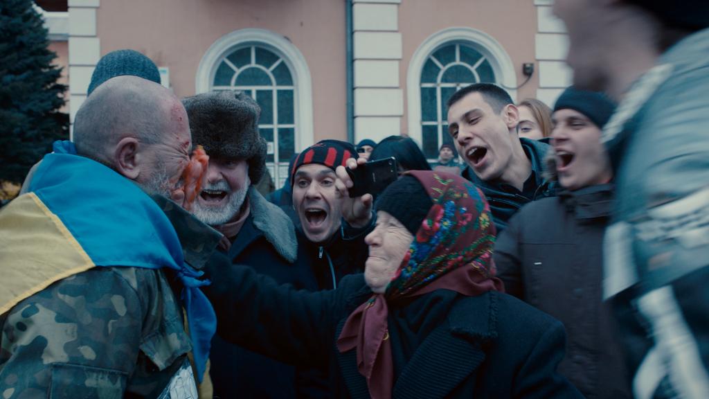 «Донбасс» Сергея Лозницы получил премию на Каннском кинофестивале-Фото 1