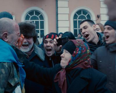 «Донбасс» Сергея Лозницы получил премию на Каннском кинофестивале-430x480