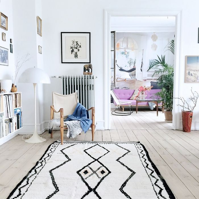 дизайн квартир в скандинавском стиле фото
