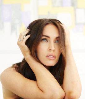 Beauty-секреты Меган Фокс