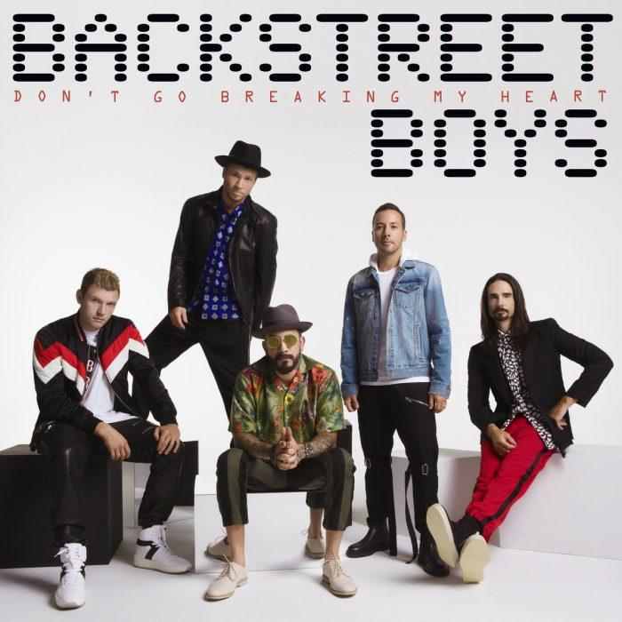 Неожиданно: The Backstreet Boys выпустили первый за пять лет клип-320x180