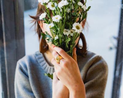 6 способов спастись от сезонной аллергии-430x480