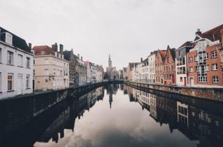 5 европейских городов, которые можно посмотреть за три дня