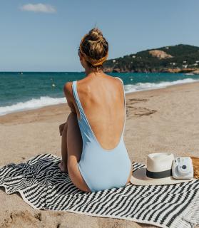 10 вещей для идеального летнего гардероба