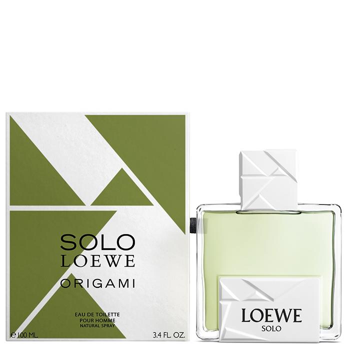 Solo Loewe Origami,LOEWE