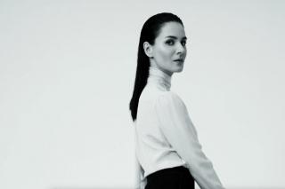 Маша Ефросинина о жизненной позиции, благотворительности и стиле