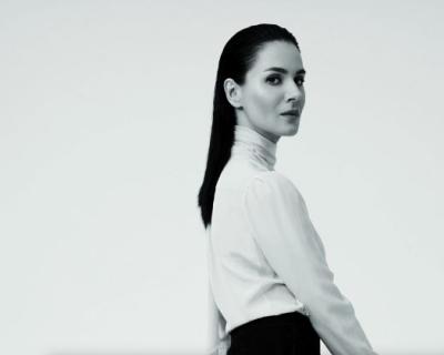 Маша Ефросинина о жизненной позиции, благотворительности и стиле-430x480