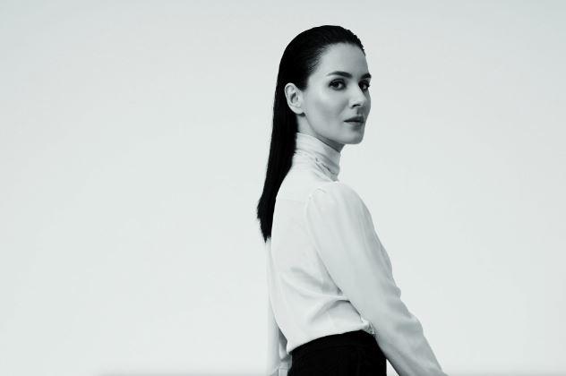 Маша Ефросинина о жизненной позиции, благотворительности и стиле-320x180
