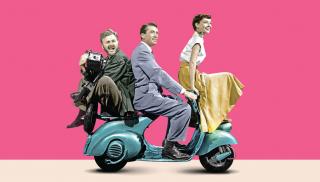 Романтические комедии, которые можно смотреть не один раз
