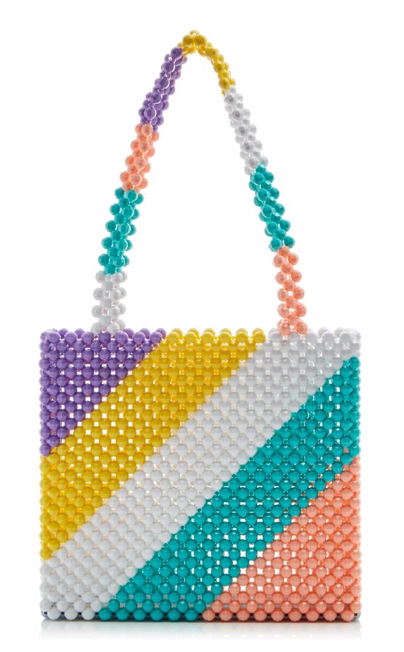 модные сумки 2018 лето