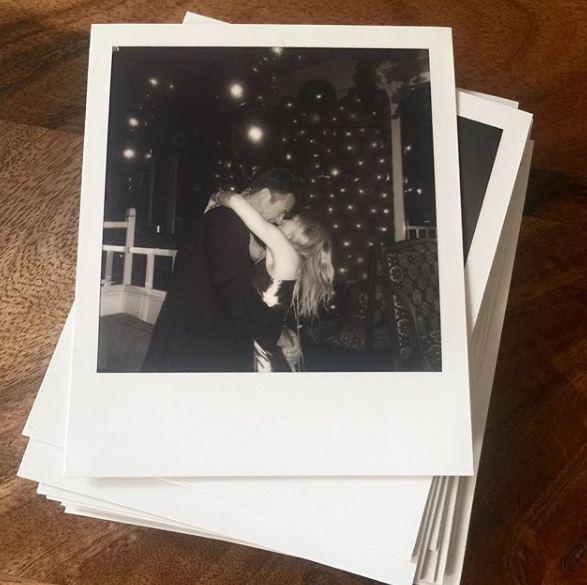 Кайли Миноуг отметила 50-летие с новым парнем-Фото 2