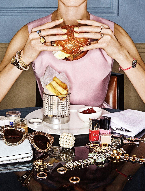 Психология голода: шесть причин, почему мы переедаем-Фото 3