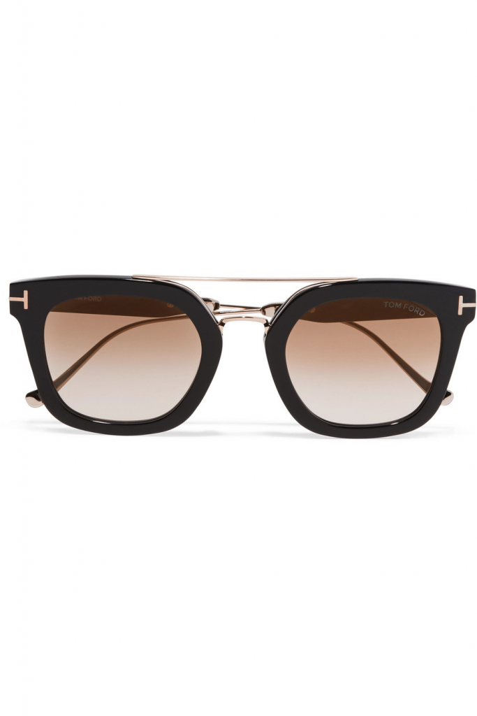 очки солнцезащитные 2018 фото