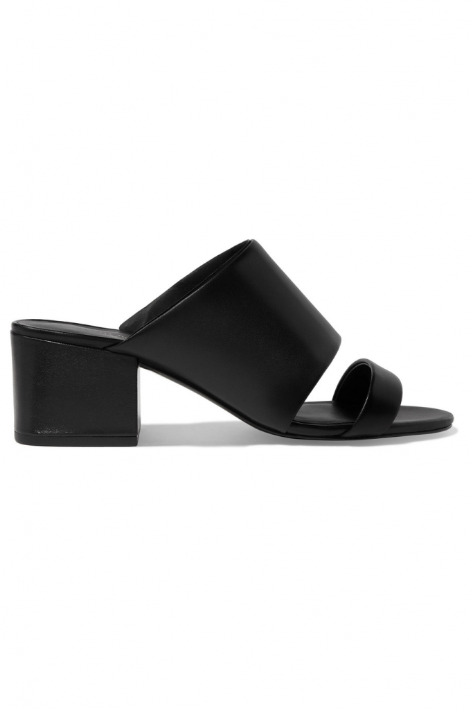 обувь на работу летом фото