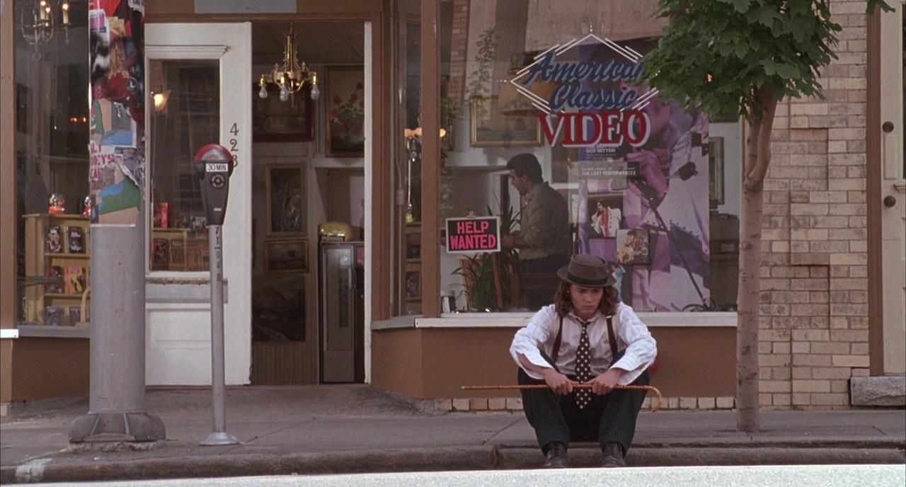 7 фильмов с Джонни Деппом, о которых вы могли не знать-Фото 4