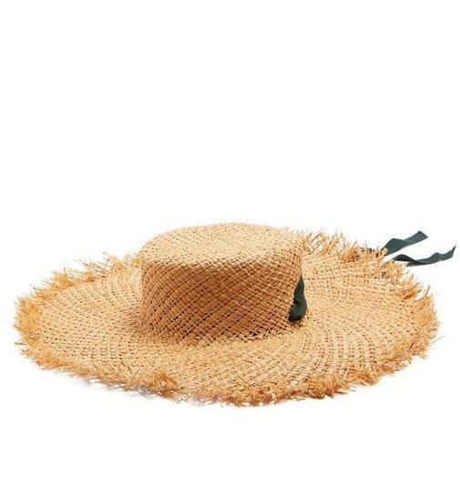 шляпа 2018 лето