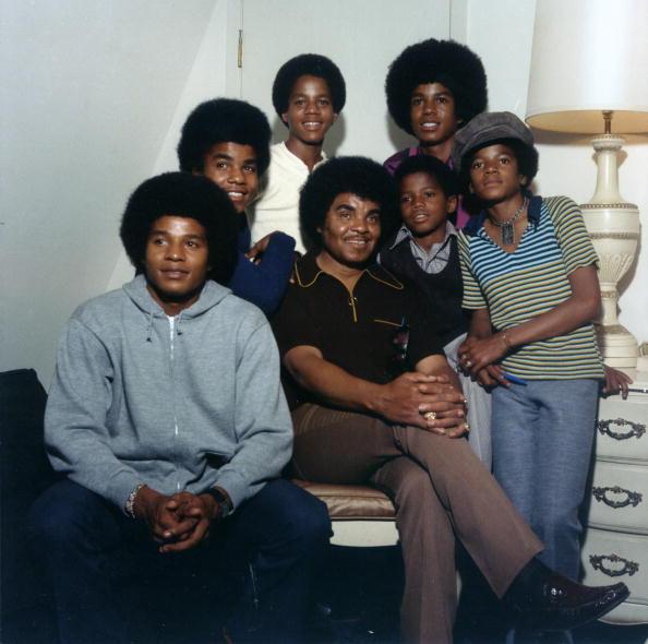 Умер 89-летний отец Майкла Джексона-Фото 2