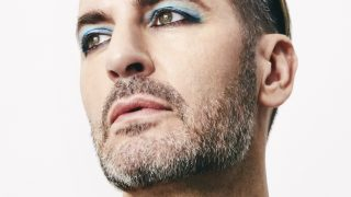 Марк Джейкобс поддержал ЛГБТ-сообщество новым кампейном-320x180