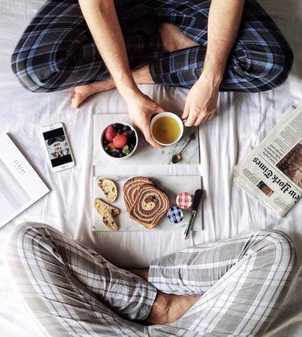 5 продуктов, которые помогут улучшить качество интимной жизни-430x480