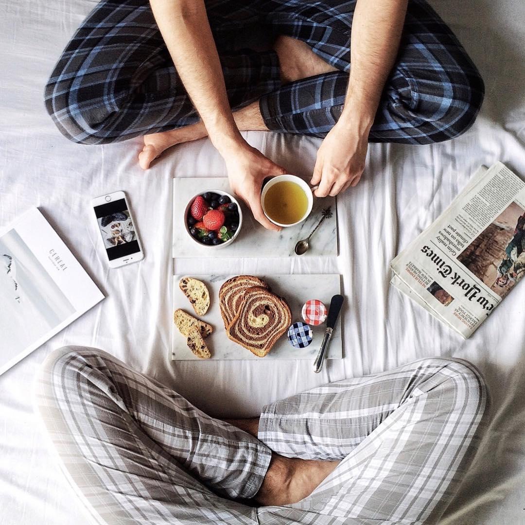 5 продуктов, которые помогут улучшить качество интимной жизни-Фото 1