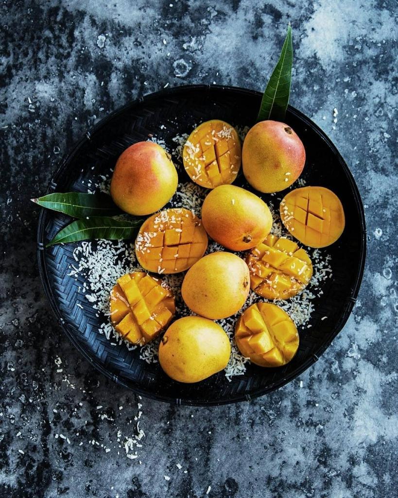 сахар во фруктах таблица