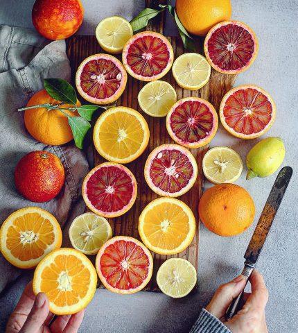 6 преимуществ витамина C, о которых вам нужно знать-430x480