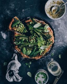 Для настоящих foodie: аккаунты в Instagram, на которые нужно подписаться