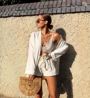 Подбираем правильное нижнее белье под летний аутфит